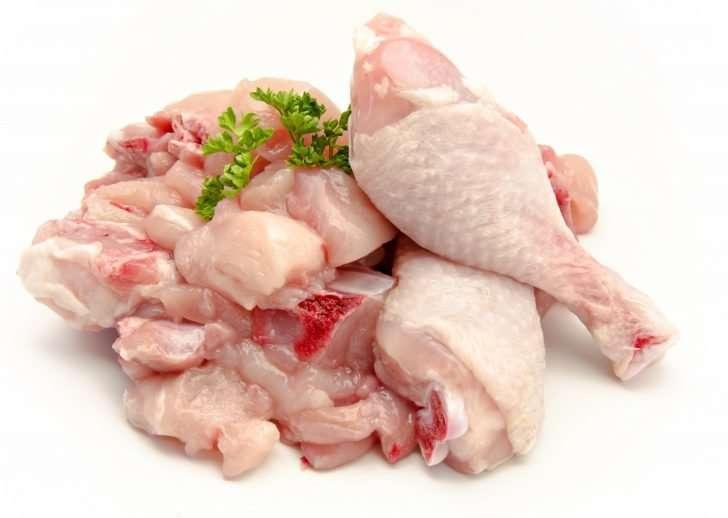 قیمت گوشت مرغ ارزان شد